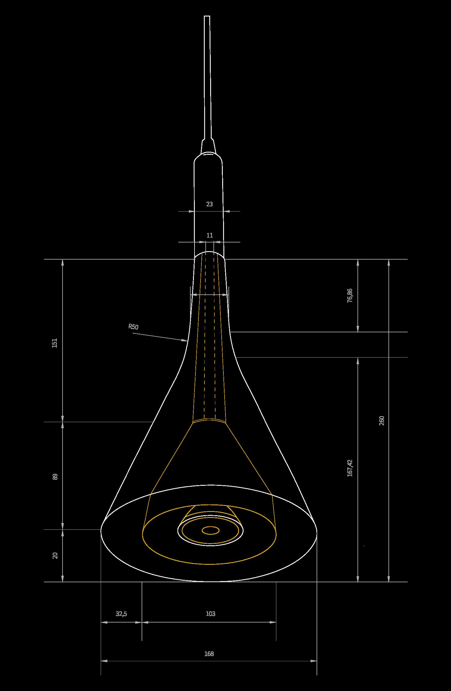 Lamp blueprint